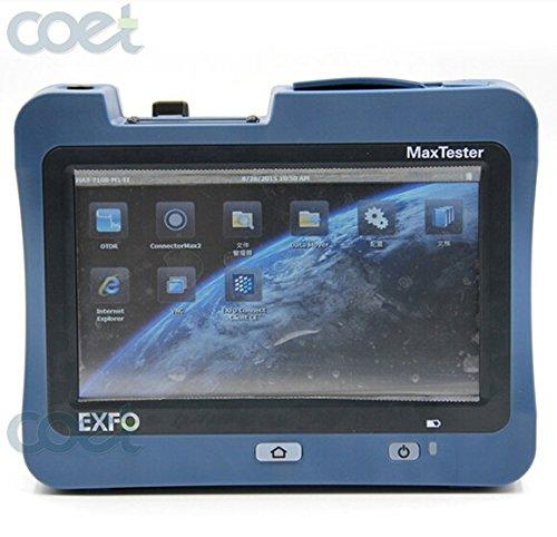 EXFO MAX-710B SM Singlemode OTDR Price 1310/1550nm 30/28dB Fiber Optic OTDR Tester(Optical Time Domain Reflectometer)