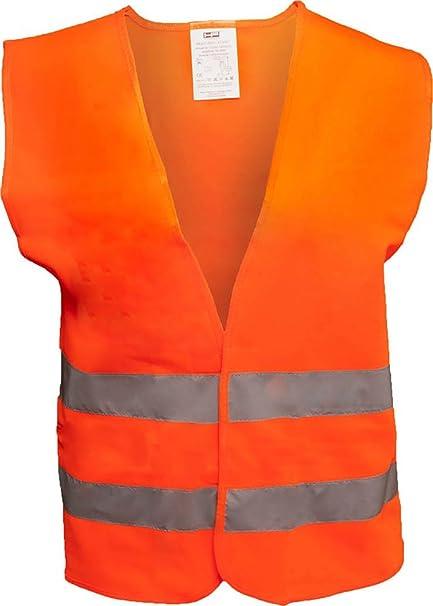 HP-Autozubeh/ör 10473 Warnweste Orange