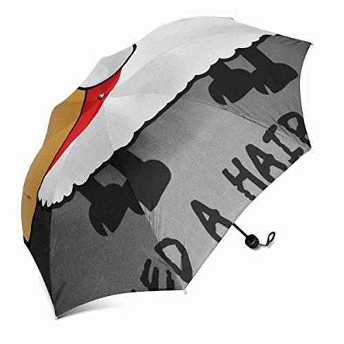 Nanshan Folding Umbrella Windproof Sturdy and Portable37.4 inch x 11.42 inch