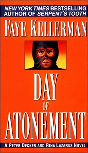Book Day of Atonement (Peter Decker and Rina Lazarus Novels)