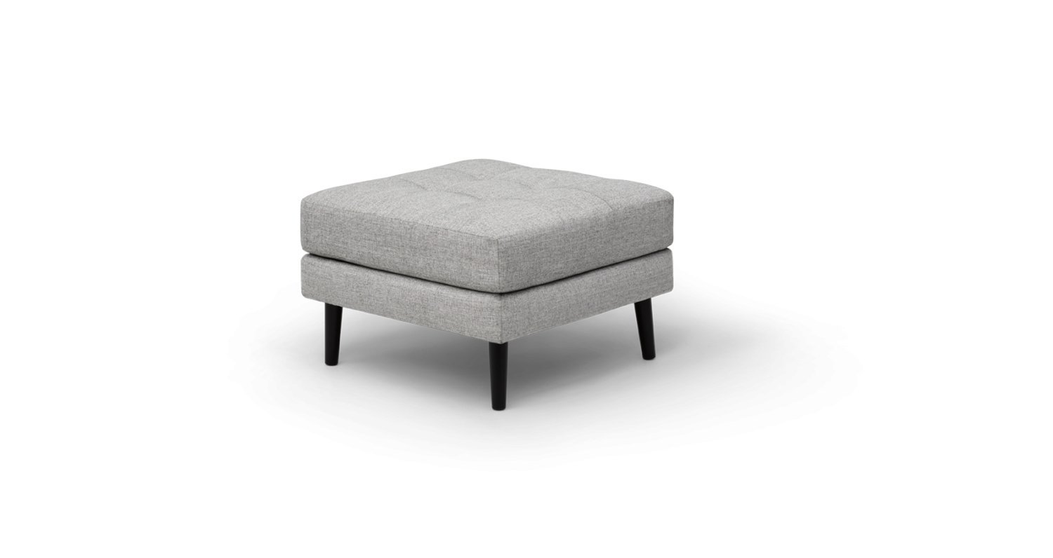 Burrow: The Luxury Ottoman for Real People. Chemical-Free, Non-Toxic, Easy Setup. Made in USA.