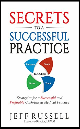 [F.R.E.E] Secrets to a Successful Practice: Strategies for a Successful and Profitable Cash-Based Medical Prac<br />P.P.T