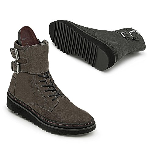 855 Active Donna 71 Camel Sneaker Grau 02 q5xFg8Z