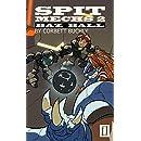 Spit Mechs 2: Baz Ball