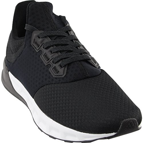 Adidas Men's Falcon Elite 5 m Running Shoes (11 Black/White)