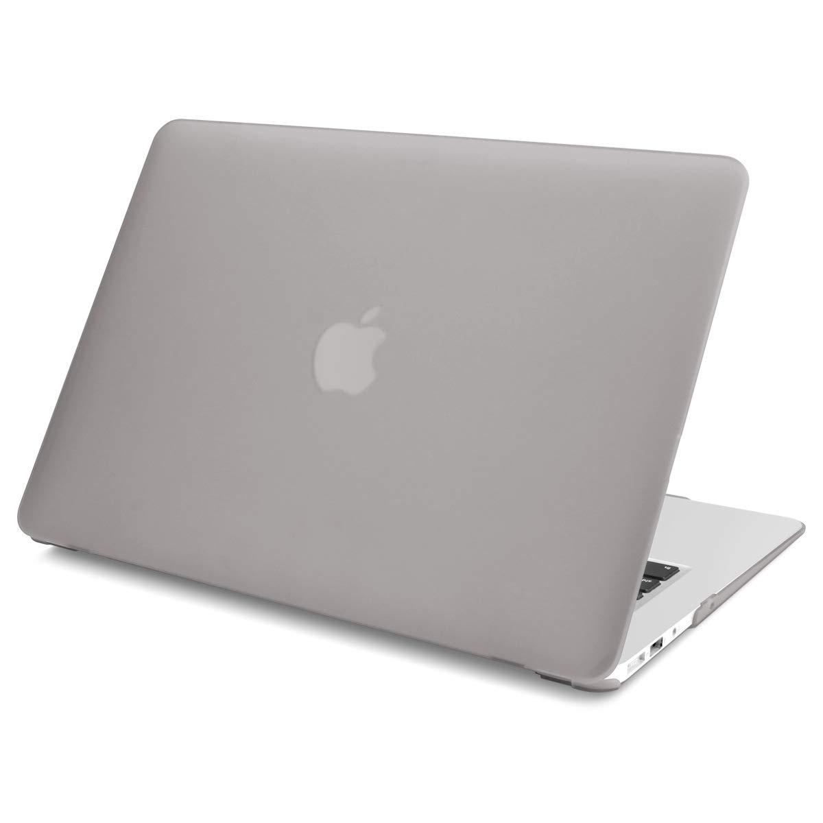Batianda Cristallo Trasparente Custodia Rigida per 2012-2015 MacBook PRO Retina 15 Case Cover Modello A1398