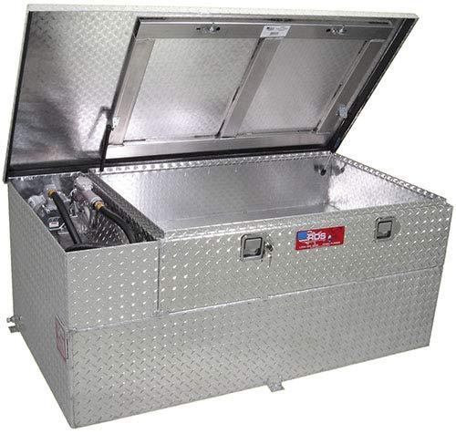 RDS MFG INC 73326 Fuel Transfer (Fuel Transfer Tank Toolbox)