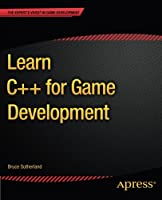 Learn C++ for Game Development Front Cover