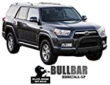 2012 4runner bull bar - BLACK HORSE BB80236A-SP Bull Bars Black