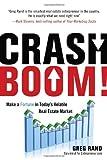 Crash Boom!, Greg Rand, 1601631758