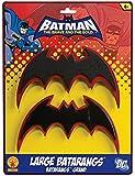 Rubies Batman The Brave and Bold Costume Batarangs