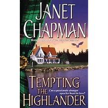 Tempting the Highlander (Pine Creek Highlanders Series)