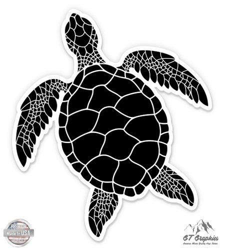 ninja turtle bike stickers - 7
