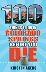 """The breathtaking views of Colorado Springs from the summit of Pikes Peak inspired Katharine Lee Bates unforgettable anthem, """"America the Beautiful."""" The city embodies some of the best that the West has to offer, and any visit to the re..."""