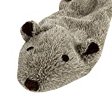 Cheap Animal Stuffing Free Dog Toy with Squeaker Unstuffies for Dogs No Mess Toys(Animal – Gopher)