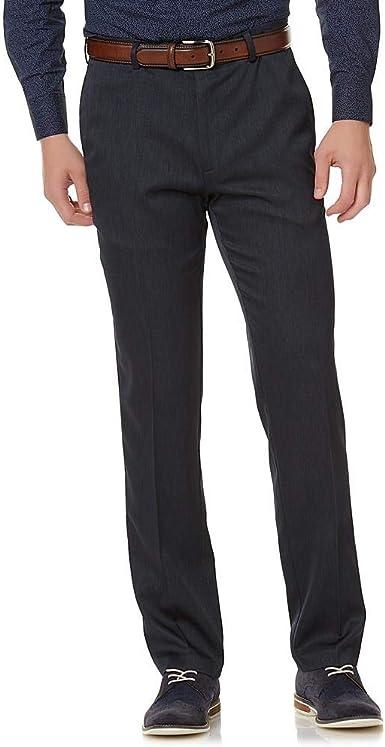 Amazon Com Structure Pantalones De Vestir Para Hombre Talla 30x29 Color Negro Clothing
