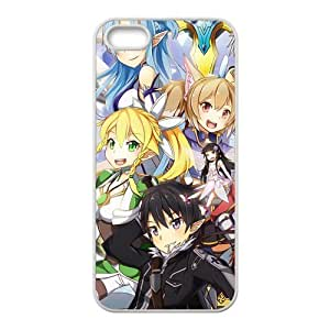 5s case,Sword Art Online Design 5s cases,5s case cover,iphone 5 case,iphone 5 cases,iphone 5s case cover,iphone 5s cases, Sword Art Online design TPU case cover for iphone 5 5s by runtopwell