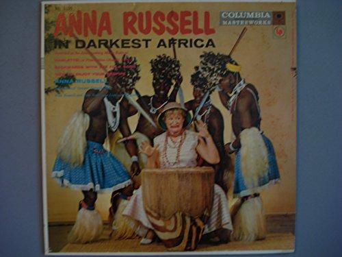 Anna Russell: In Darkest Africa [LP (Russell Wig)