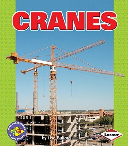 Cranes (Pull Ahead Books)