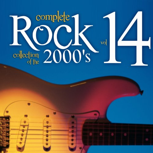 Complete Rock Collection of th...