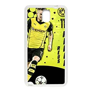 Marcd Reus Cell Phone Case for Samsung Galaxy Note3