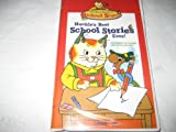 The Busy World of Richard Scarry Huckle's Best School Stories Ever