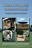 img - for Horse Property Planning and Development: The Equicentral System Series Book 3 (Volume 3) book / textbook / text book