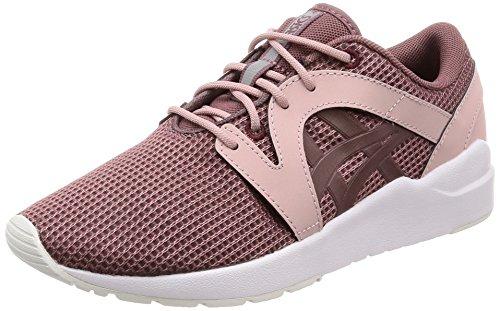 W Schuhe Tiger Gel Lyte Pink Asics Komachi wqXfII