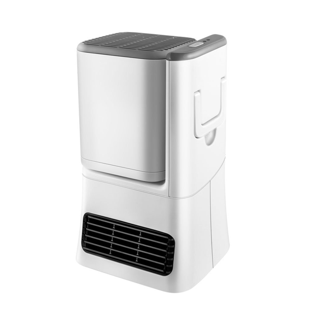Acquisto ZR- PTC Ceramica Riscaldatore Freddo E Caldo Ventilatore Elettrico Stufa Elettrica Ufficio Compatto più Fresco Prezzi offerte