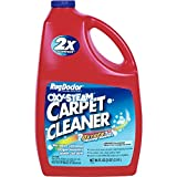 RugDoctor Oxy-Steam Carpet Cleaner with Oxygen Cleaning Boosters - 96 oz