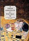 Poésie amoureuse et érotique par Arnault