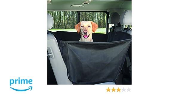 Trixie Bolsa Extra Protectora Asientos, 1.50x1.35 m, Ng: Amazon.es: Productos para mascotas
