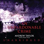 An Unpardonable Crime | Andrew Taylor