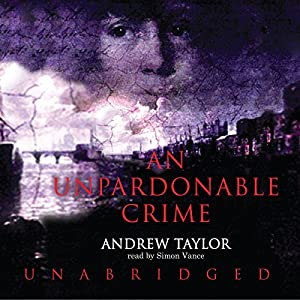 An Unpardonable Crime Audiobook