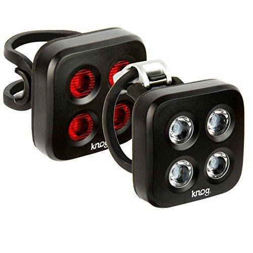 Knog Blinder Rechargeable Led Lights in Florida - 5