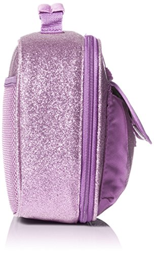 1acfb1e33bbd Bixbee Kids Ruby Raspberry Sparkalicious Insulated Lunch Box - Buy ...