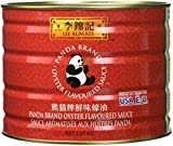 Lee Kum Kee Panda Oyster Sauce, 5 Pound