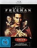 Crying Freeman - Uncut [Blu-ray]