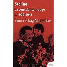Staline - La cour du tsar rouge - I. 1929-1941 - N° 354