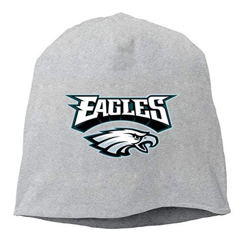 Marrytiny Philadelphia Eagles American Football Team Men s Cuffless Knit Hat  Sport Women Hip-Hop Casual db7f05e2aa7e