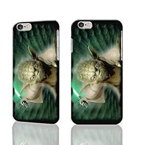 """Superior Quality Star Wars Fashion Custom 3D Rough iphone Plus 6 -5.5 inches Case Skin, fashion design image custom iPhone 6 Plus - 5.5 inches , durable iphone 6 hard 3D case cover for iphone 6 (5.5""""), Case New Design By Codystore"""