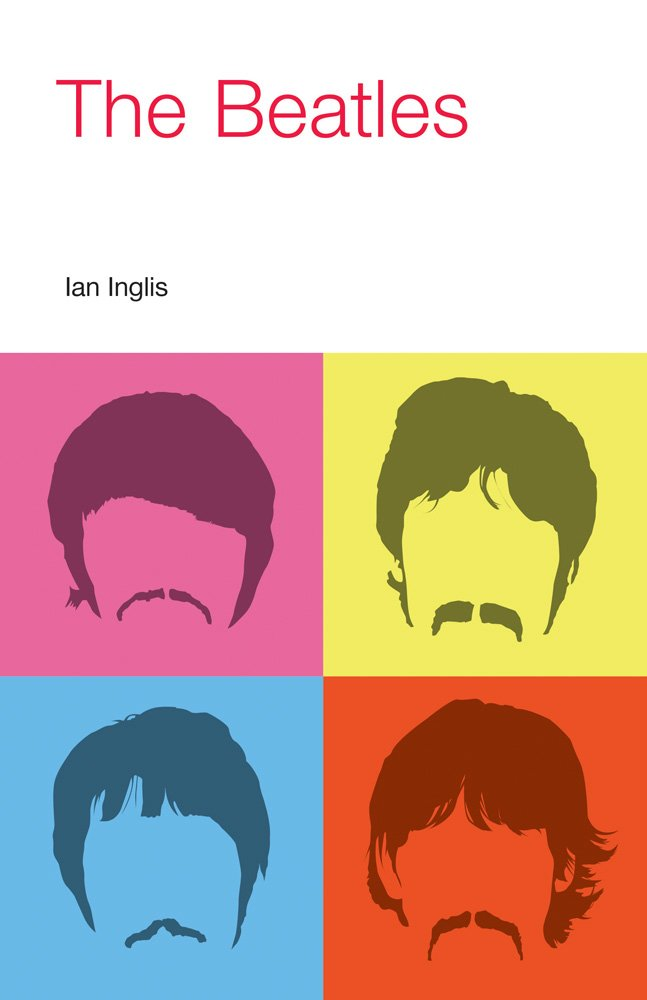 Read Online The Beatles (Icons of Pop Music) pdf
