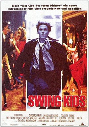 swing open poster