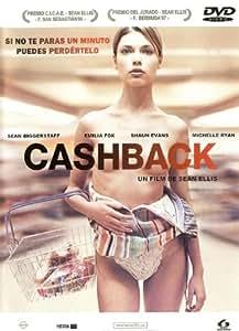 Cashback [DVD]