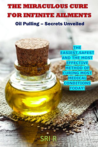 MIRACULOUS CURE INFINITE AILMENTS Unveiled ebook product image