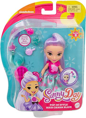 Pop-in Style Summer Blair Fisher-Price Nickelodeon Sunny Day