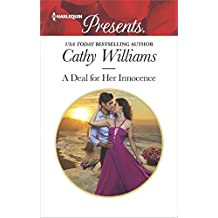 A Deal for Her Innocence (Harlequin Presents)