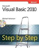 Microsoft® Visual Basic® 2010 Step by Step (Step by Step Developer)