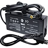 Laptop Ac Adapter Battery Charger Power Cord Supply for Toshiba Satellite P55t-A5116 P55t-A5118 P55-A5312 P55t-A5202
