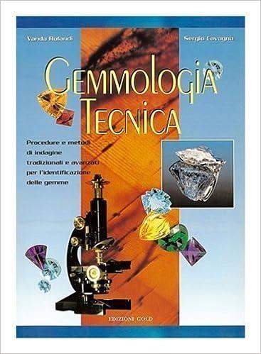 libri di gemmologia